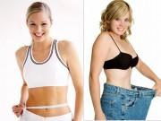 Làm đẹp - 5 cách giúp bà đẻ giảm cân hiệu quả sau sinh
