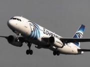 Tin tức - Khói bốc lên từ buồng lái trước khi máy bay Ai Cập rơi