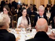 Thời trang - Lý Nhã Kỳ được ví như công nương Diana của Việt Nam