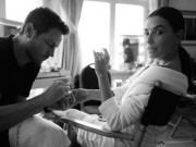 Làm đẹp - Đột nhập hậu trường làm đẹp của các siêu sao tại Cannes