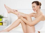 Làm đẹp - Những lưu ý giúp tẩy lông hiệu quả tại nhà
