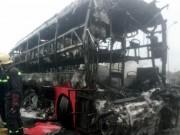 Tin tức - Danh sách nạn nhân vụ tai nạn thảm khốc trên Quốc lộ 1