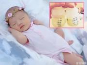 Làng sao - Hoa hậu Trương Tử Lâm khoe ảnh vắt sữa nuôi con