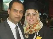 Tin tức - Vợ chồng bán nhà đi chữa ung thư thiệt mạng trên máy bay Ai Cập