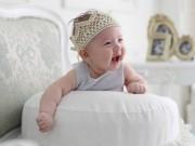 Làm mẹ - Top 10 đồ chơi giúp bé thông minh từ khi sơ sinh