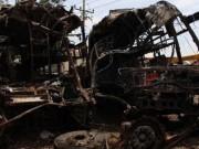 Tin tức - Tai nạn thảm khốc làm 12 người chết qua lời kể phụ xe