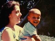 Tin tức - Những hình ảnh để đời của Tổng thống Obama