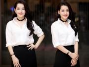 Làng sao - Chi Pu hé lộ muốn trở thành nhà sản xuất phim điện ảnh