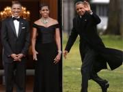 Thời trang - Gu thời trang tinh giản đầy thanh lịch của Tổng thống Obama