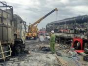 """Tin tức - Vụ tai nạn 12 người chết: Chiếc xe máy """"bí ẩn"""" ở hiện trường"""