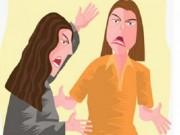 Eva tám - Vừa về làm dâu đã cãi nhau về của hồi môn