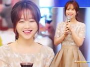 """Làng sao - """"Ma nữ"""" Park Bo Young xinh như công chúa"""