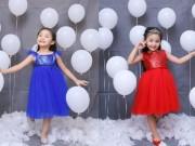 Làm mẹ - 3 mẫu váy hè
