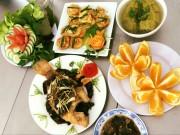 Món ngon nhà mình - Bữa cơm ngon miệng cho ngày hè - MN12930