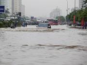 Tin tức - Miền Bắc tiếp tục mưa lớn diện rộng, đề phòng lũ quét