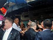 Tin tức - Hình ảnh Obama đến Việt Nam qua lăng kính quốc tế