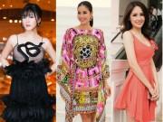 Thời trang - Loạt mỹ nhân Việt từng phá dáng hàng hiệu