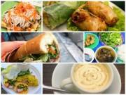 Bếp Eva - Sau bún chả, CNN giới thiệu 10 món ăn phải thử khi đến Việt Nam
