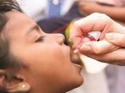 Ngừng sử dụng vắc xin bại liệt liệu có làm bùng phát dịch?