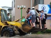Tin tức - Vì sao các khu đô thị mới ở Hà Nội ngập nặng?