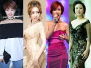 Thời trang - Phong cách khác biệt bất ngờ của 4 mỹ nữ sinh năm 1987