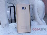 Eva Sành điệu - Galaxy Note 7 là phablet đầu bảng tiếp theo của Samsung, không phải Note 6