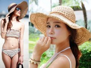 Thời trang - Khảo giá chiếc mũ mọi chị em cần phải mua khi đi biển
