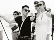 Đạo diễn HH Biển nói về vụ lùm xùm với Dương Hoàng Yến