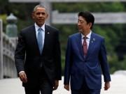 Vì sao ông Obama không xin lỗi khi đến thăm Hiroshima?