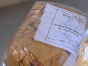 Phạt cơ sở sản xuất phở, mì Quảng sử dụng chất vàng ô