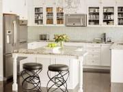 Nhà đẹp - 8 bí quyết tân trang cho nhà thêm hiện đại