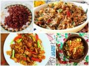 Bếp Eva - Các món tép rẻ mà ngon cơm trong mọi thời tiết