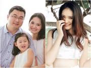 """Hoa hậu Hương Giang tăng 8kg dù sắp  """" lâm bồn """""""