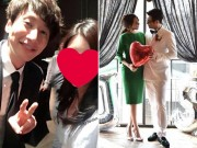 """""""Bạn thân Song Joong Ki"""" quậy tưng trong đám cưới ĐD Running Man"""