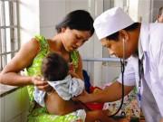 Làm mẹ - Mùa hè, bệnh truyền nhiễm nguy hiểm nào cha mẹ nhất định phải phòng cho con?