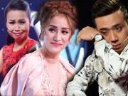 Làng sao - Những giám khảo mau nước mắt nhất trên truyền hình