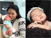 Làng sao - Diễn viên Kiều Trinh làm mẹ đơn thân ở tuổi 40