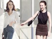 Thời trang - Váy áo 200-300 ngàn của Angela Phương Trinh gây sốt