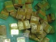 Mua sắm - Giá cả - Giá vàng SJC rẻ hơn gần 700.000 đồng/lượng
