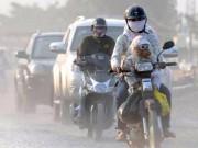 Sức khỏe - Ô nhiễm không khí làm tăng nguy cơ bệnh tim