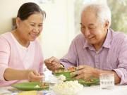Sức khỏe - Hãy già đi một cách khỏe mạnh