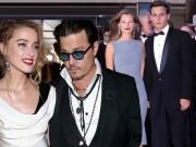 4 người đàn bà đẹp nhưng truân chuyên của Johnny Depp