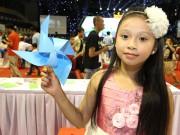 Tin tức cho mẹ - Trò chơi thủ công, vận động hút trẻ em Sài Gòn