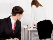 Tin tức - Thị dâm, khẩu dâm nơi làm việc cũng là quấy rối tình dục