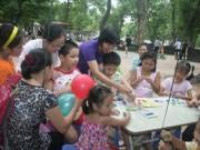 Tin tức - Học sinh nghỉ hè: Muôn hình dịch vụ trông trẻ, dạy hè