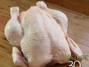 Video: Cách lọc thịt gà đẹp, khúc nào ra khúc nấy