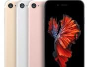 Eva Sành điệu - iPhone 7 sẽ không có phiên bản 16 GB, bắt đầu với 32 GB
