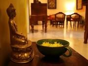 Nhà đẹp - Đặt tượng Phật ở cung vị này trong nhà, gia chủ thảnh thơi cầu bình an, đón tài lộc