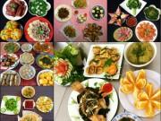 Bếp Eva - Đã tìm ra chủ nhân giải nhất tháng Bữa cơm ngày hè