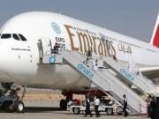 Tin tức - Khách Trung Quốc trốn vé máy bay sang Dubai để... ăn xin